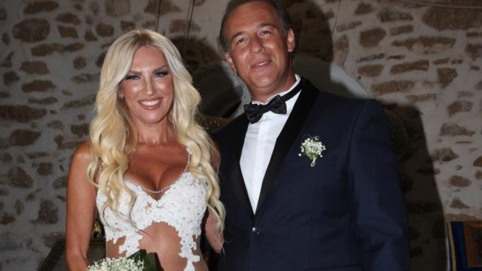 Παντρεύτηκε ο Θάνος Τζάνης!