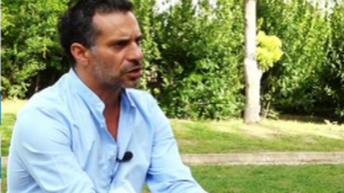 Ο Γιώργος Χρανιώτης μιλάει για την πατρότητα αλλά και την ιδιαίτερη σχέση του με τον Θανάση Ευθυμιάδη
