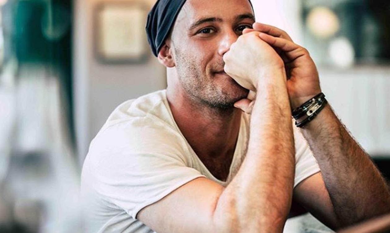 """Αντίνοος Αλμπάνης: """"Ο καρκίνος με έχει αλλάξει πάρα πολύ, ήρθα κοντά στο Θεό"""""""