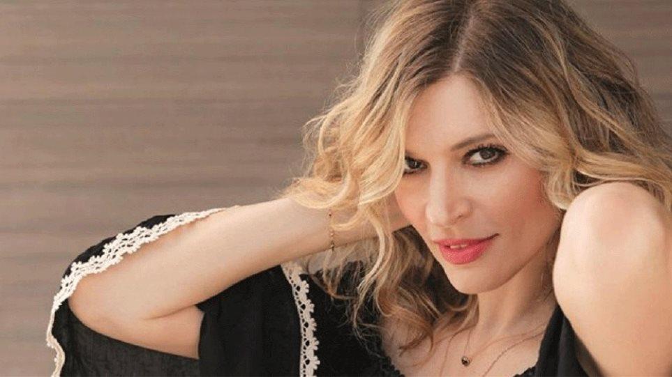 Full in love η Ζέτα Δούκα: Έσβησε 7 κεράκια με τον Μιχάλη της