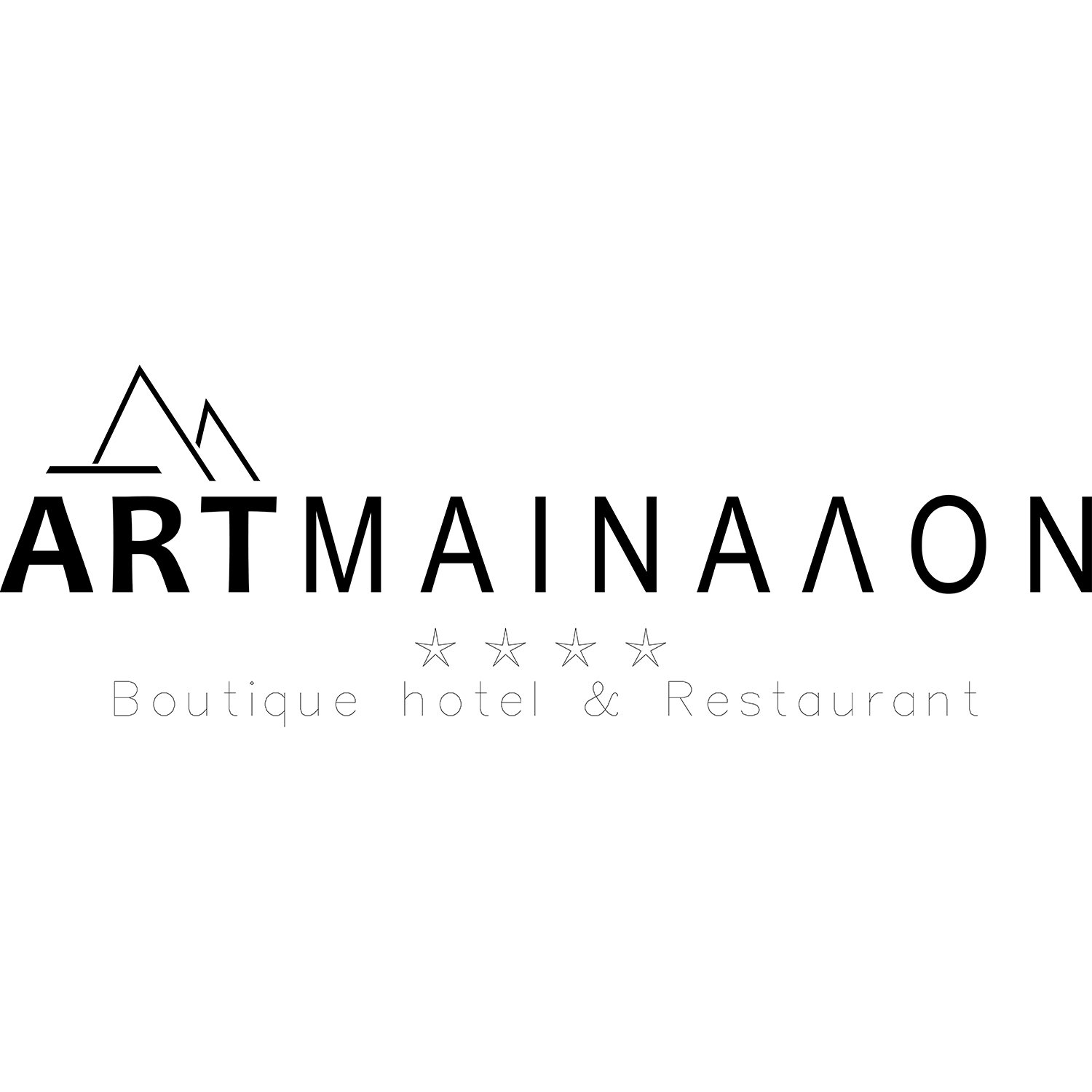 Art Mainalon hotel & restaurant