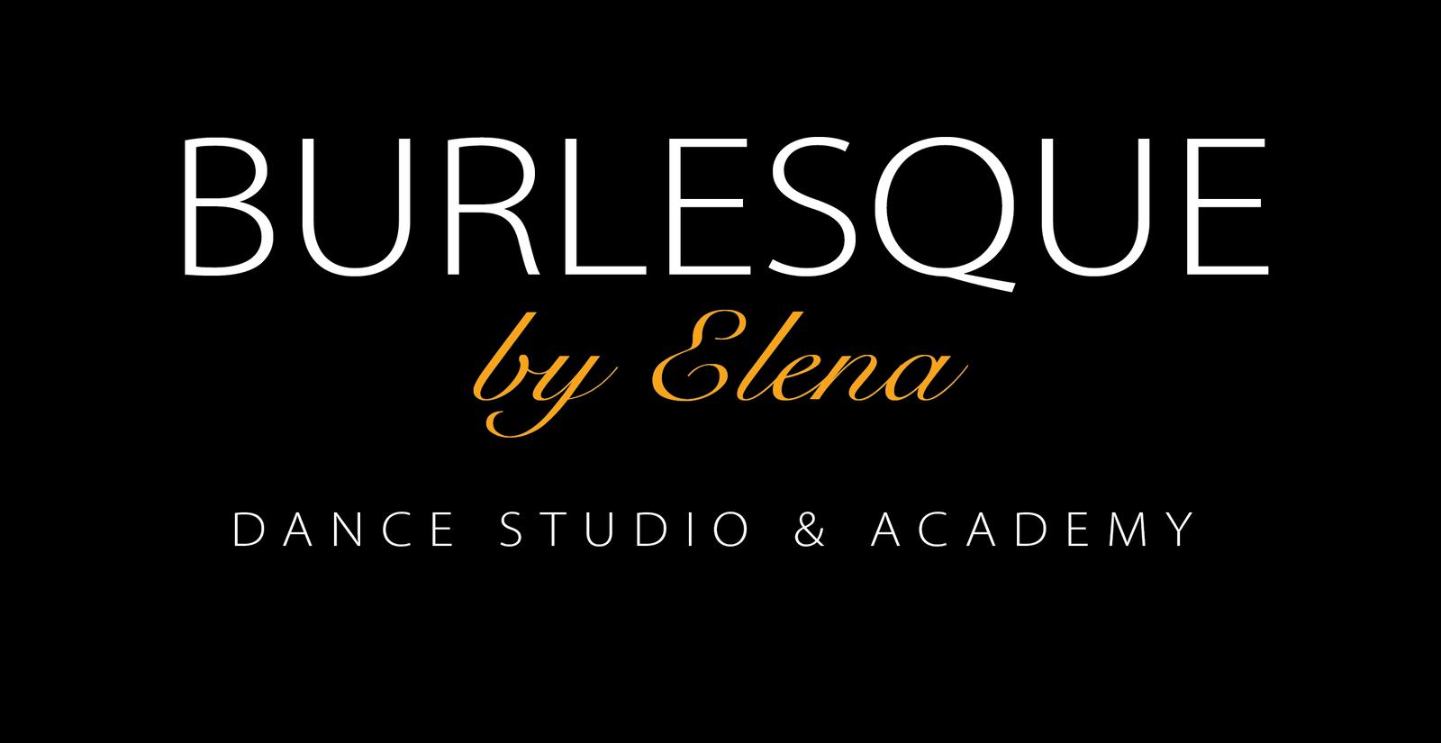Συνέντευξη Έλενα Δάρα - Burlesque By Elena