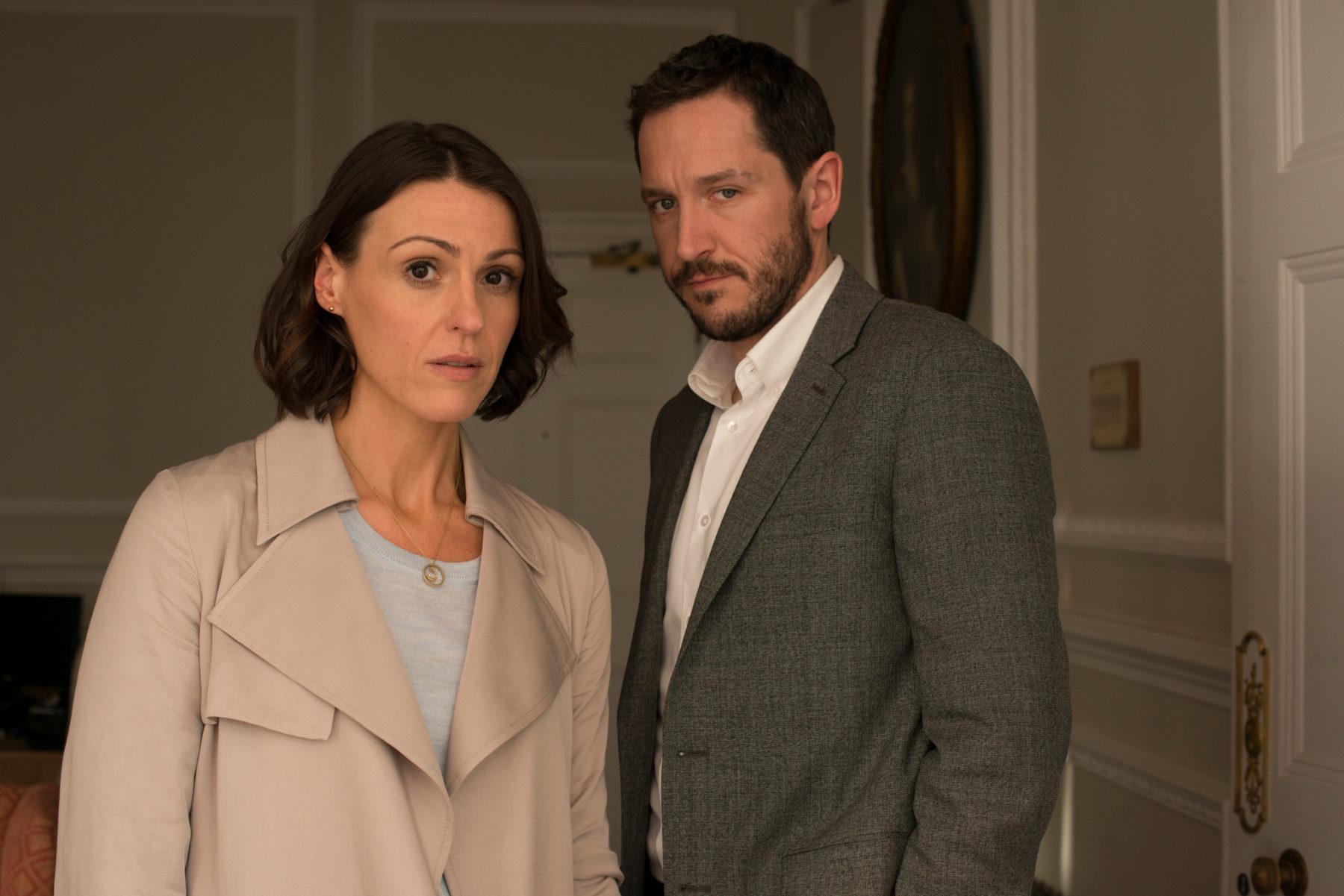 «Doctor Foster» – Πρεμιέρα νέας συναρπαστικής σειράς στην ΕΡΤ2