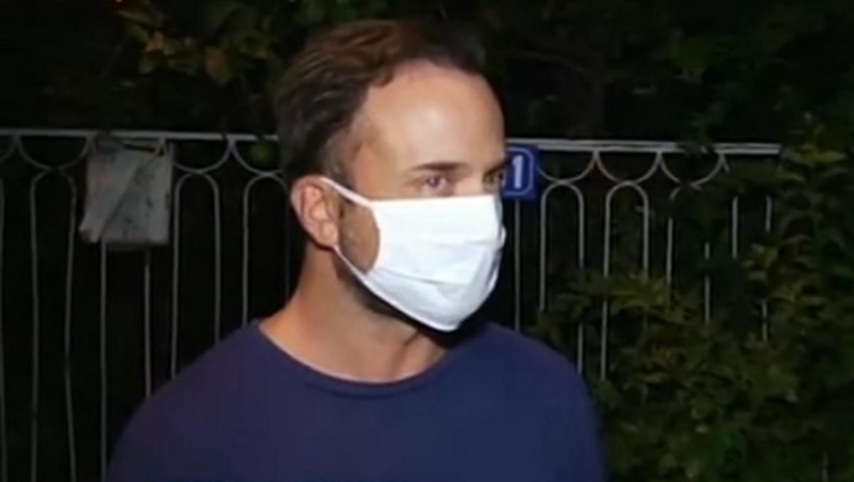 Η αινιγματική η απάντηση του Γιώργου Λιανού για την επιστροφή του  Survivor