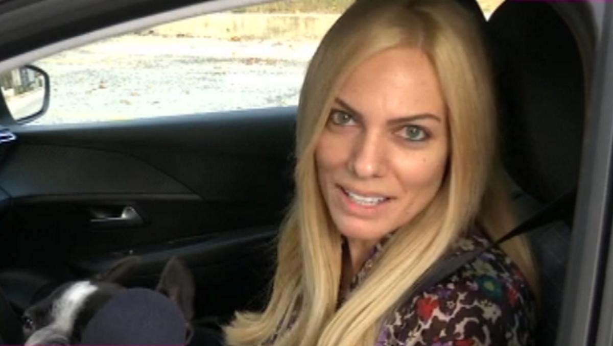 Ιωάννα Μαλέσκου κατά της Ηλιάνας Παπαγεωργίου:  «Δεν ξεχνώ τα λάθη»