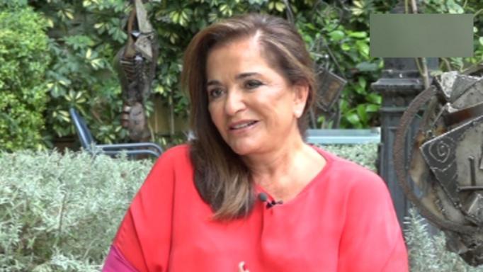 Η Ντόρα Μπακογιάννη απαντά αν είναι καλή πεθερά για τη Σία Κοσιώνη