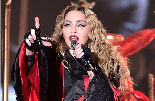 Δείτε την σοκαριστική αλλαγή της 62χρονης ποπ σταρ Madonna! Δεν την αναγνωρίζει πλέον ούτε η Google!