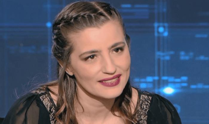 Μαρία Κίτσου: ευχαρίστησε τους θαυμαστές της για τις ευχές τους