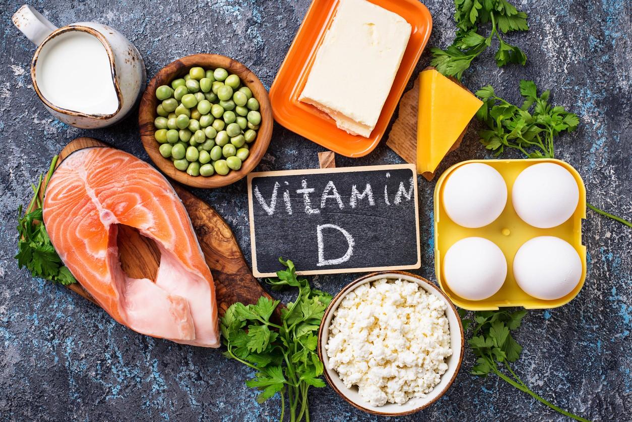 Μπορεί η βιταμίνη D να μας βοηθήσει να χάσουμε βάρος;