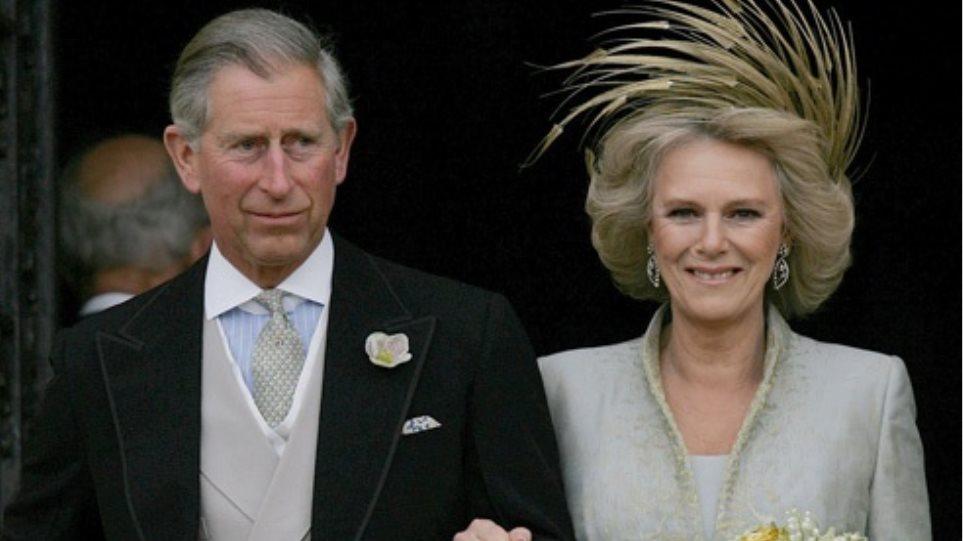 Το φυσάει και δεν κρυώνει: Η μεγάλη ζημιά που έκανε η τηλεοπτική σειρά «The Crown» στην Camilla