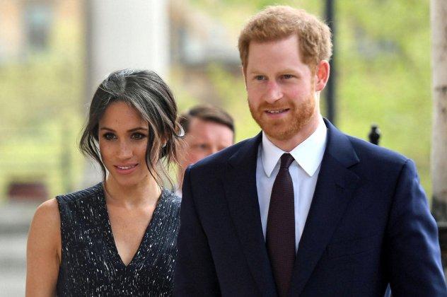 Ο πιο σέξι γαλαζοαίματος του 2020 είναι ο Πρίγκιπας Χάρι