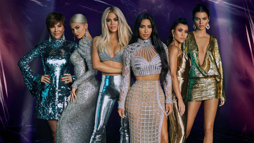 Στο «σφυρί» η πολυτελής έπαυλη που γίνονταν τα γυρίσματα των «Keeping Up With the Kardashians»!