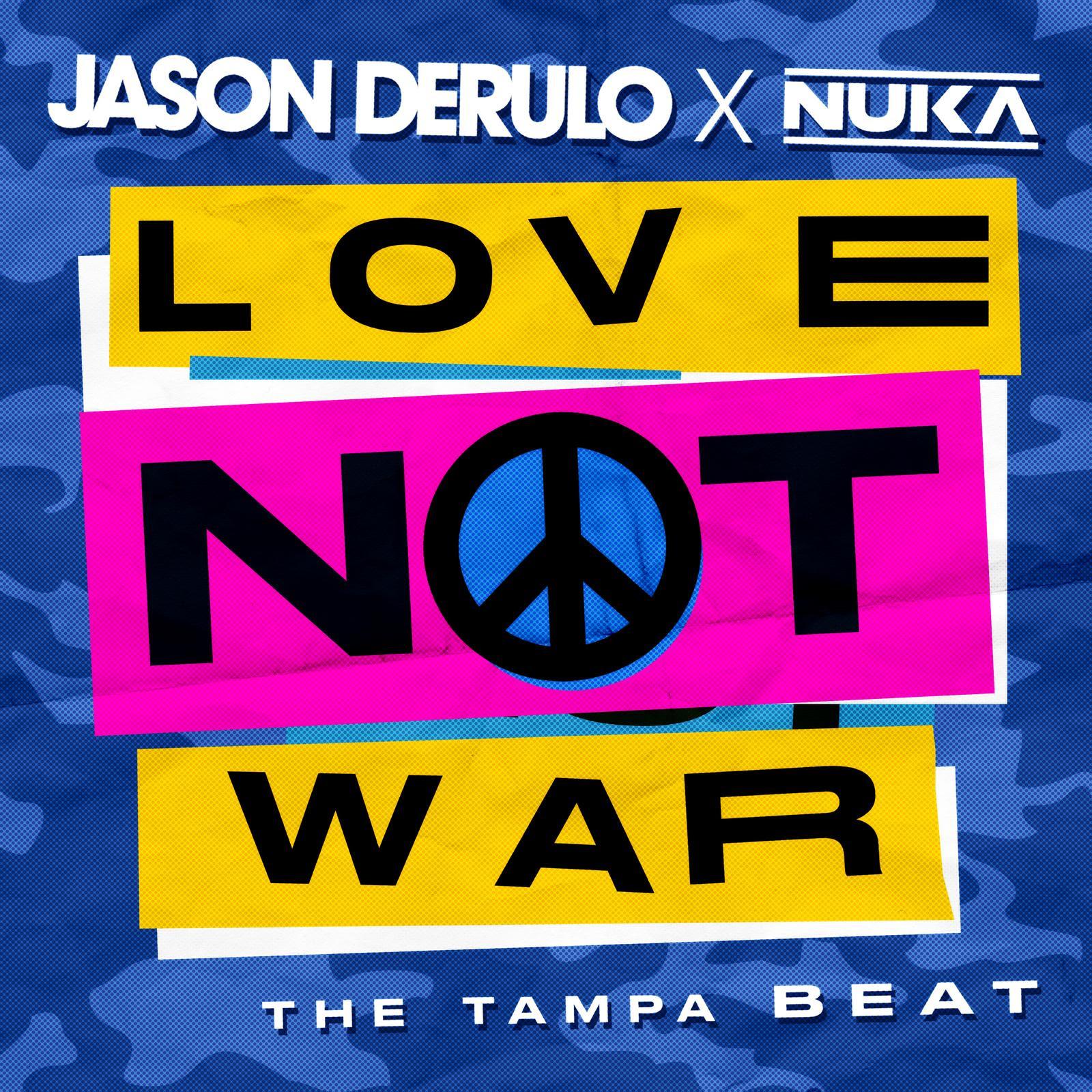 """""""Love Not War"""""""