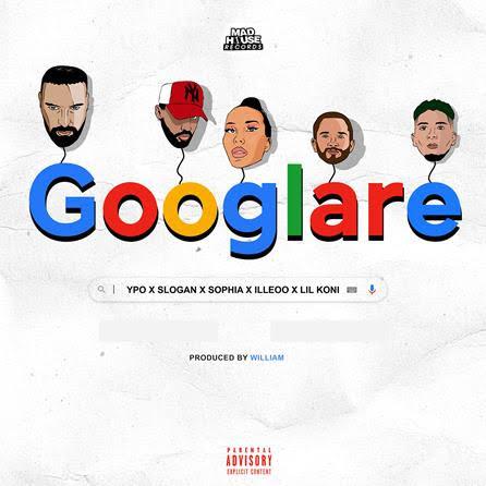 """Googlare"" - Νέο hit από Ypo, Sophia, Lil Koni, Slogan & iLLEOo"