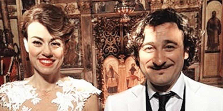 Η αλήθεια πίσω από τον γάμο του Βασίλη Χαραλαμπόπουλου στην Βενετία