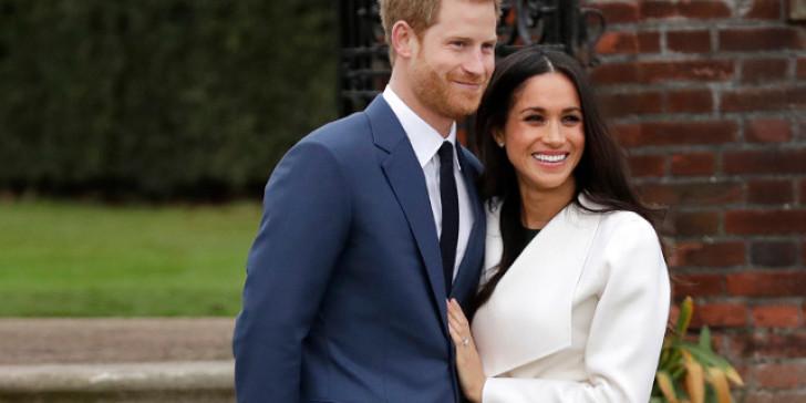 Η κατοικία του Χάρι και της Μέγκαν στην Αγγλία δεν είναι πλέον άδεια