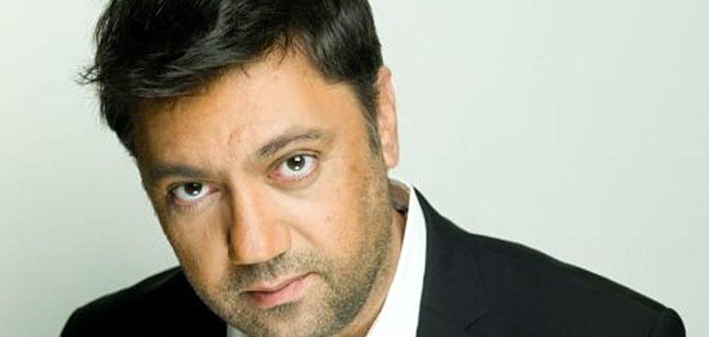 Γιώργος Θεοφάνους: «Ομολογώ ότι ο κακός μου εαυτός βγαίνει στην κριτική μου» είπε στη Ναταλία Γερμανού