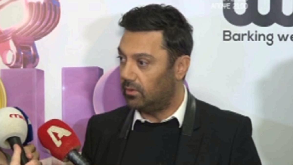 """Το απίστευτο καρφί του Γιώργου Θεοφάνους για την εκπρόσωπο της Κύπρου στη Eurovision: """"Δεν την ξέρω την τραγουδίστρια δεν έχω δεν ξέρω κανένα τραγούδι της"""""""