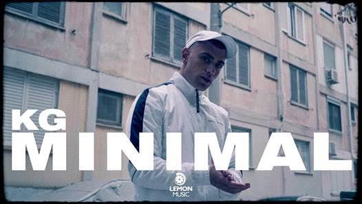 "KG - Το ""Minimal"" κυκλοφόρησε και βρίσκεται ήδη στα trends!"