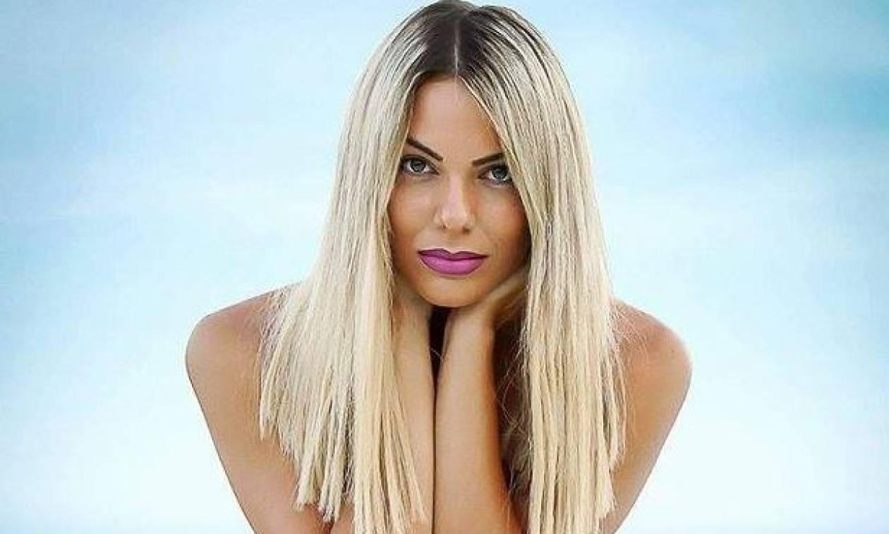Ιωάννα Μαλέσκου: αυτό είναι το deal με τον ΣΚΑΪ για τη νέα σεζόν - Το καινούργιο συμβόλαιό της