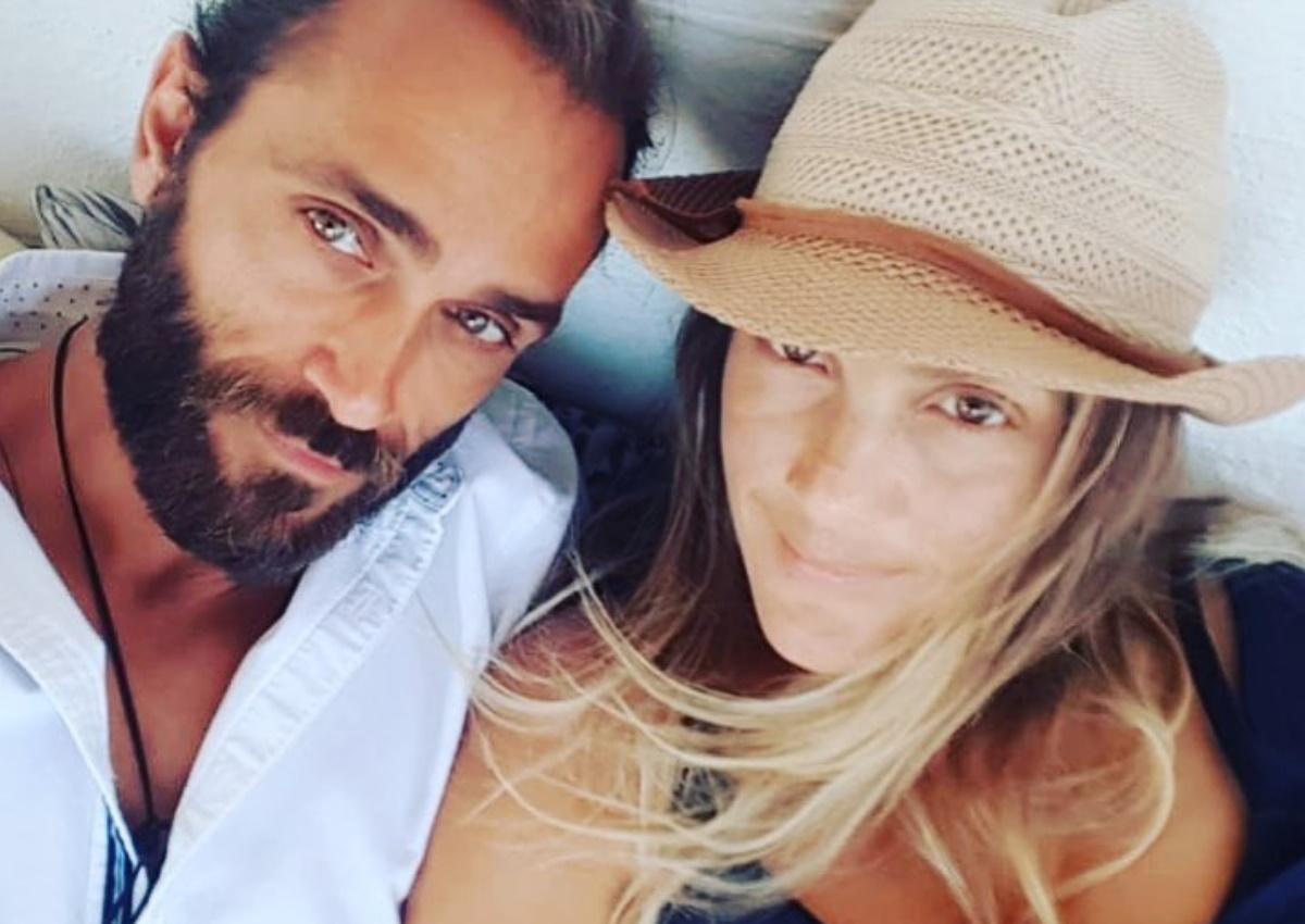 Τεό Θεοδωρίδης - Αγνή Μάρα: Δύσκολες ώρες για το ζευγάρι