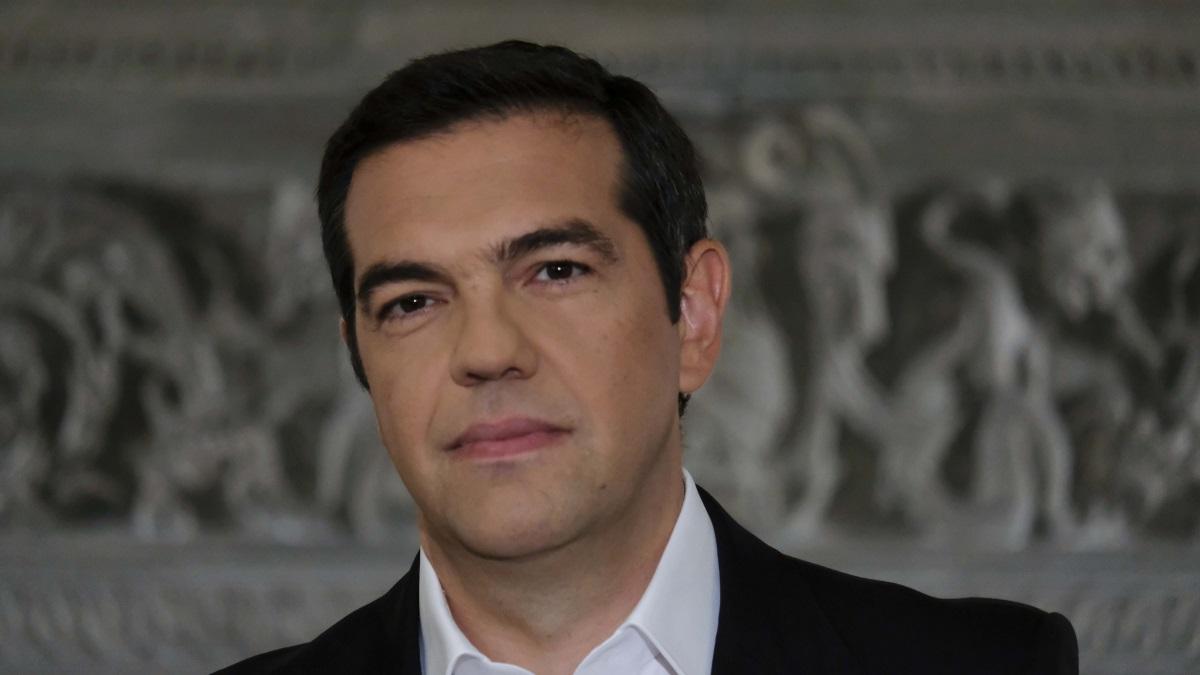 Αλέξης Τσίπρας: ο γιος του, Ορφέας, διαγνώστηκε θετικός στον κορονοϊό