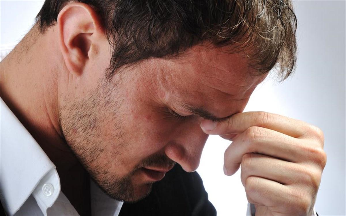 Έως και τριπλάσια η κατάθλιψη λόγω Covid - Διεθνής έρευνα υπό την αιγίδα του ΑΠΘ