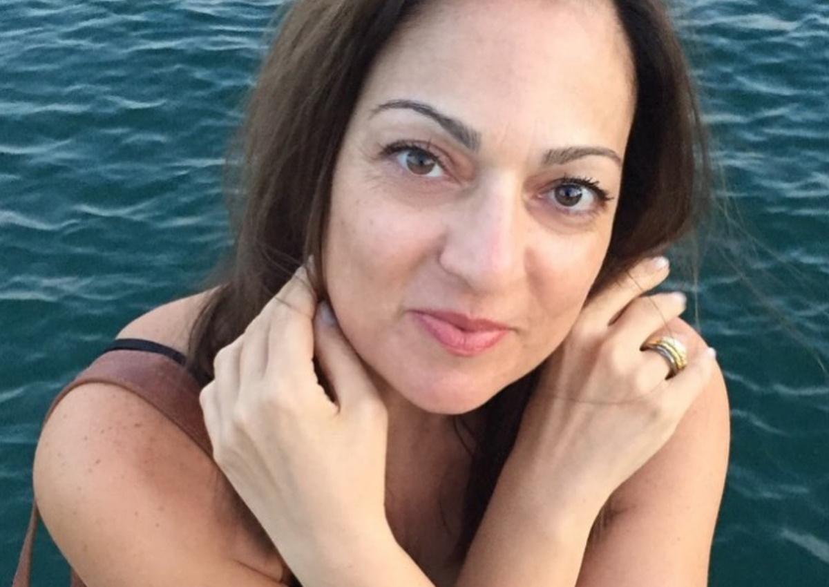 Ελένη Καρακάση: «Τον ένα χρόνο δεν έβρισκα ρούχα λόγω πολλών κιλών και τον επόμενο χρόνο λόγω αδυναμίας»