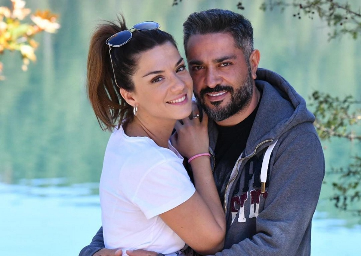 Λευτέρης Σουλτάτος: Ατύχημα για τον σύζυγο της Βάσως Λασκαράκη