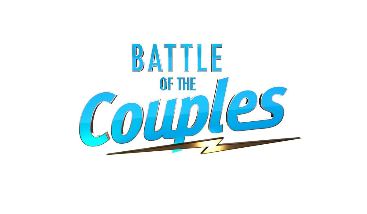 Battle of the Couples: ο Άγγελος Κατσιλιανός και η Μαριάννα Λουκά είναι το δεύτερο ζευγάρι του ριάλιτι