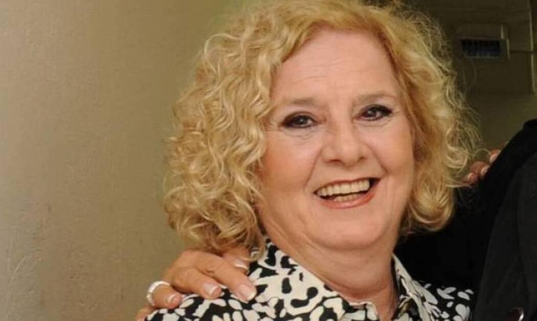 Πηνελόπη Πιτσούλη: «Ο Γιώργος για μένα είναι η ψυχή μου, τα νιάτα μου, τα παιδιά μου, το στήριγμά μου»