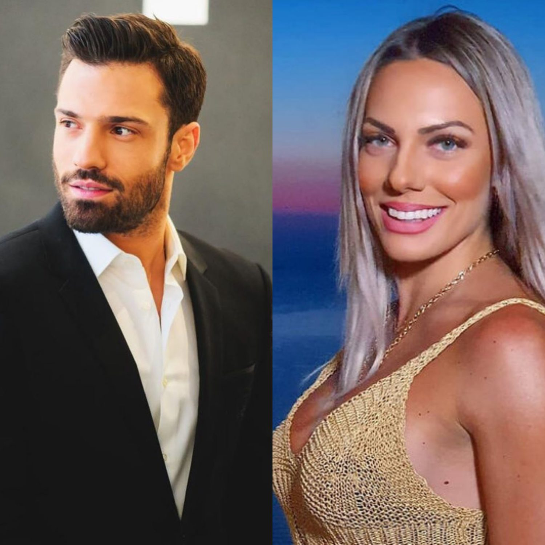 Χαμός στη σόουμπιζ! Είναι ζευγάρι τελικά η Ιωάννα Μαλέσκου με τον Κωνσταντίνο Αργυρό;