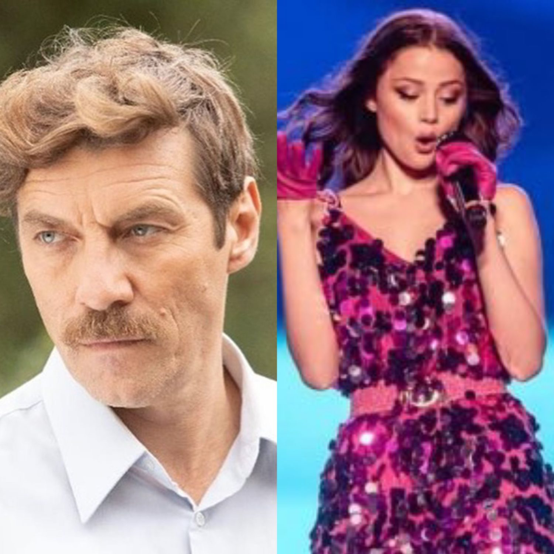 Η άγνωστη σχέση του Γιάννη Στάνκογλου με την εκπρόσωπο της Ελλάδας στην Eurovision Στεφανία!