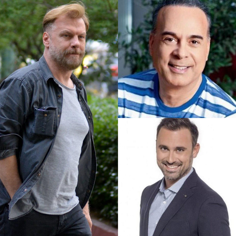 Καπουτζίδης-Σεργουλόπουλος: Στηρίζουν ανοιχτά την Αγγελική Λάμπρη και την Τζένη Μπότση για τις καταγγελίες εναντίον του Κώστα Σπυρόπουλου