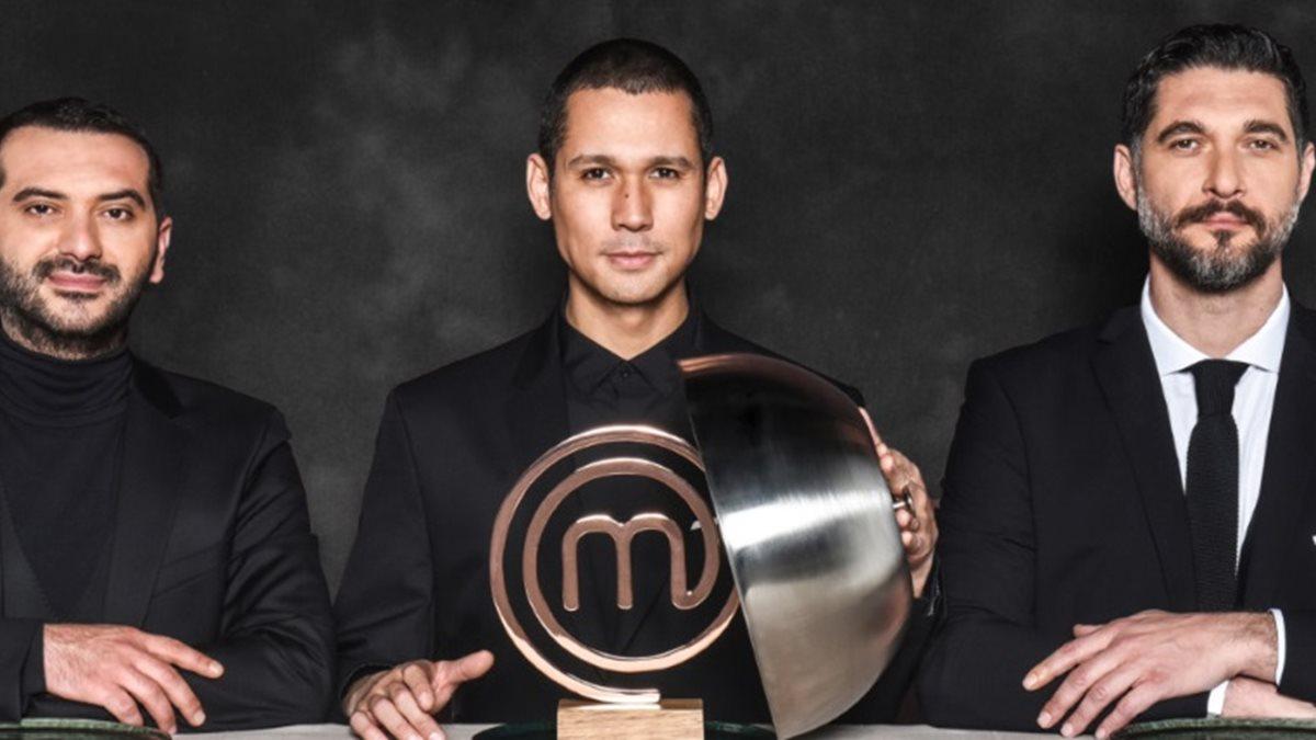 Master chef : Τα μαχαίρια ακονίζονται