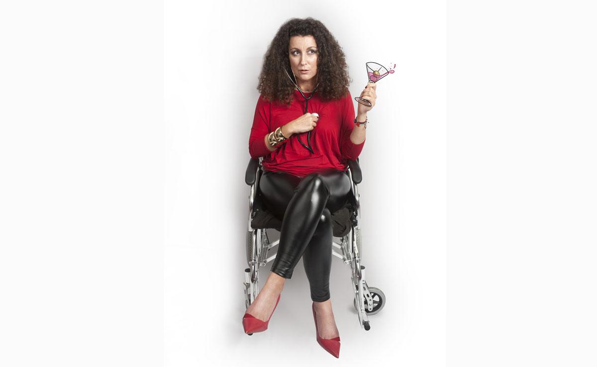 Κατερίνα Βρανά: «Έχει γίνει όμως τόση πολλή ζημιά έκτοτε που δεν μπορούν να βρουν τι το ξεκίνησε»