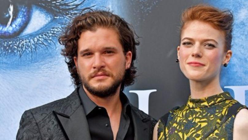 Game of Thrones: πλησιάζει η ώρα που ο Τζον Σνόου κι η Ίνγκριτ θα γίνουν γονείς
