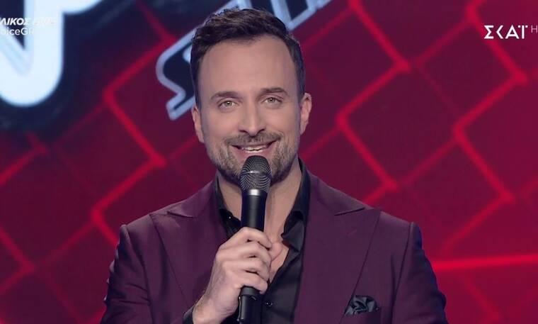 Ποιος θα πάρει τελικά τη θέση του Γιώργου Λιανού στην παρουσίαση του The Voice; Όλα τα επικρατέστερα ονόματα!