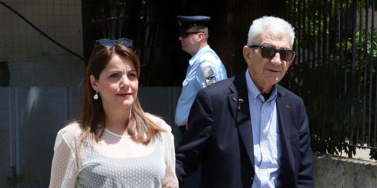 Γιάννης Μπουτάρης: Διαζύγιο για τον τέως δήμαρχο Θεσσαλονίκης μετά από δύο χρόνια γάμου