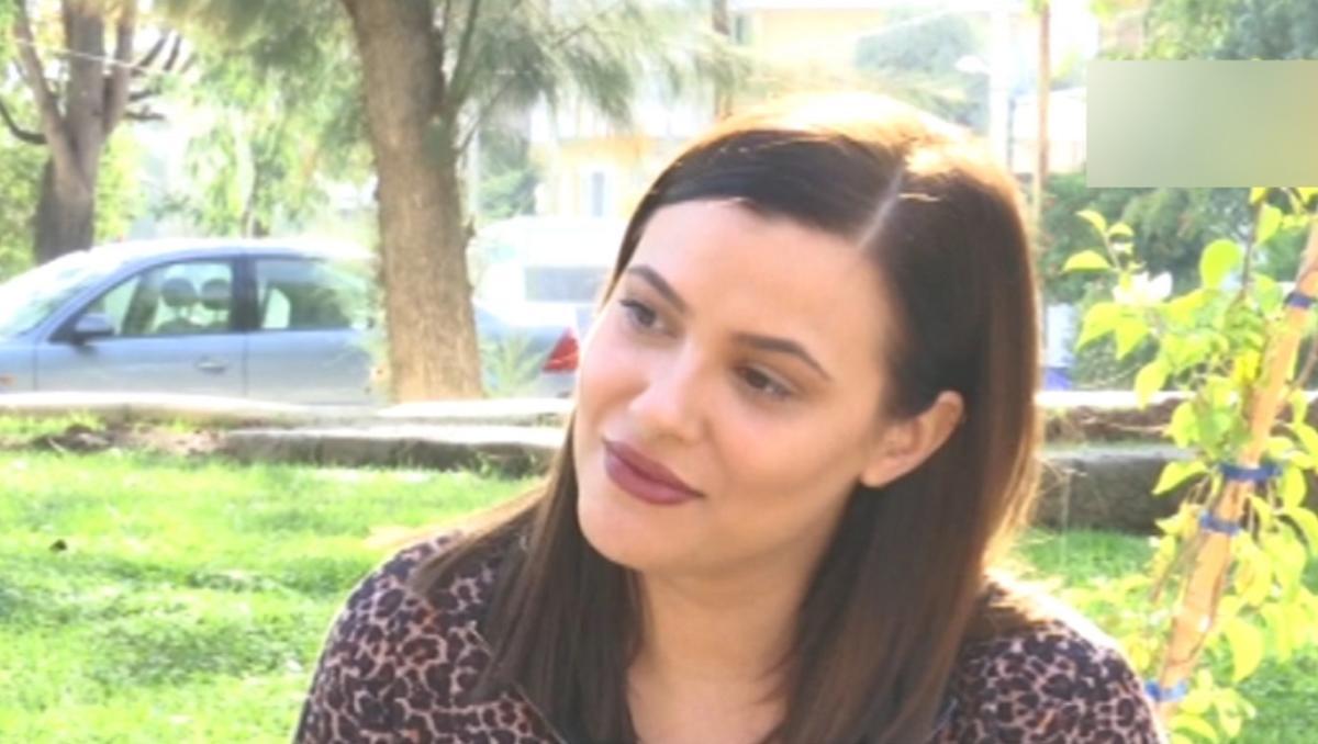 Η εξομολόγηση ψυχής της Λάουρα Νάργες: «Έπιασα πάτο τότε, ήταν η χειρότερη χρονιά της ζωής μου»