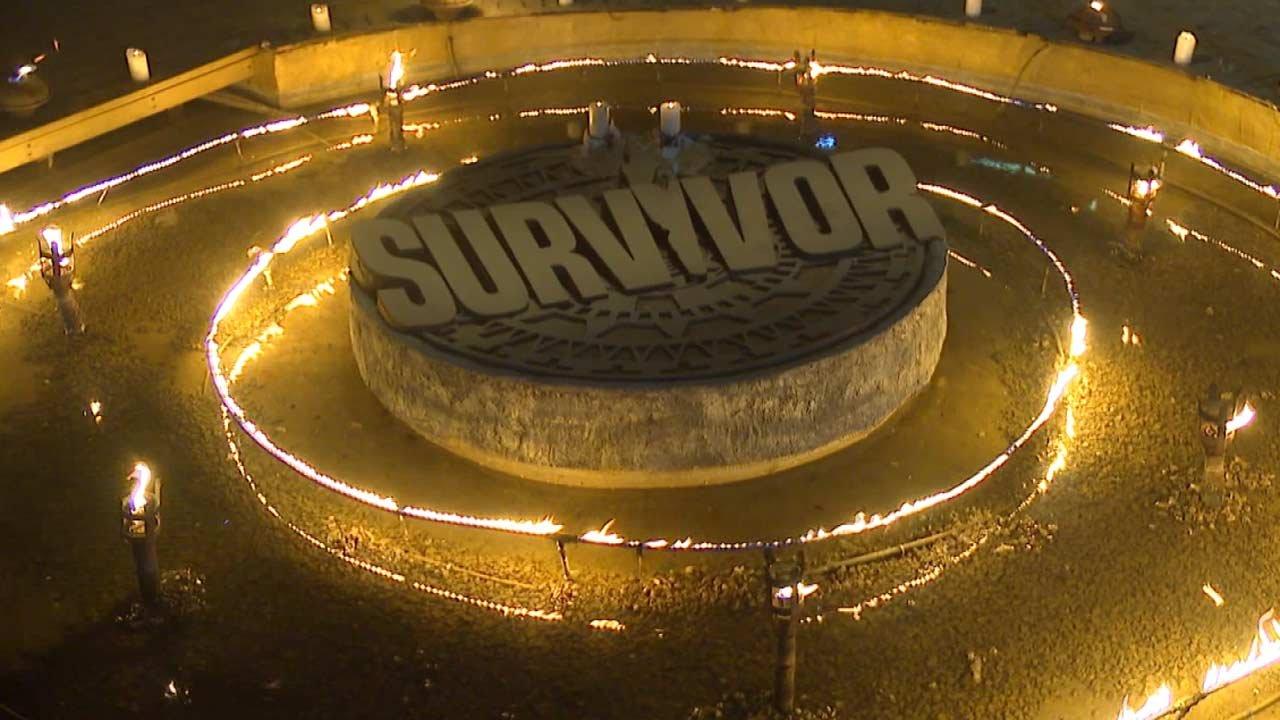 Survivor: το σοκ της Μαριαλένας από την είσοδο του (πρώην της) Κατσούλη! Ήταν ζευγάρι και με τη Χριστίνα Κεφαλά;