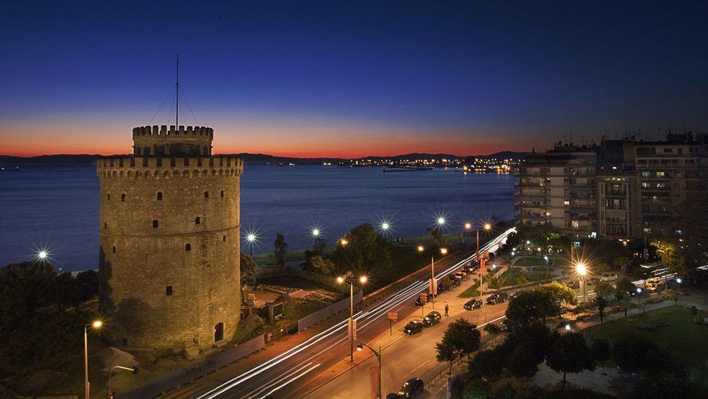 Κορονοϊός: Μειώθηκε το ιικό φορτίο στα λύματα της Θεσσαλονίκης