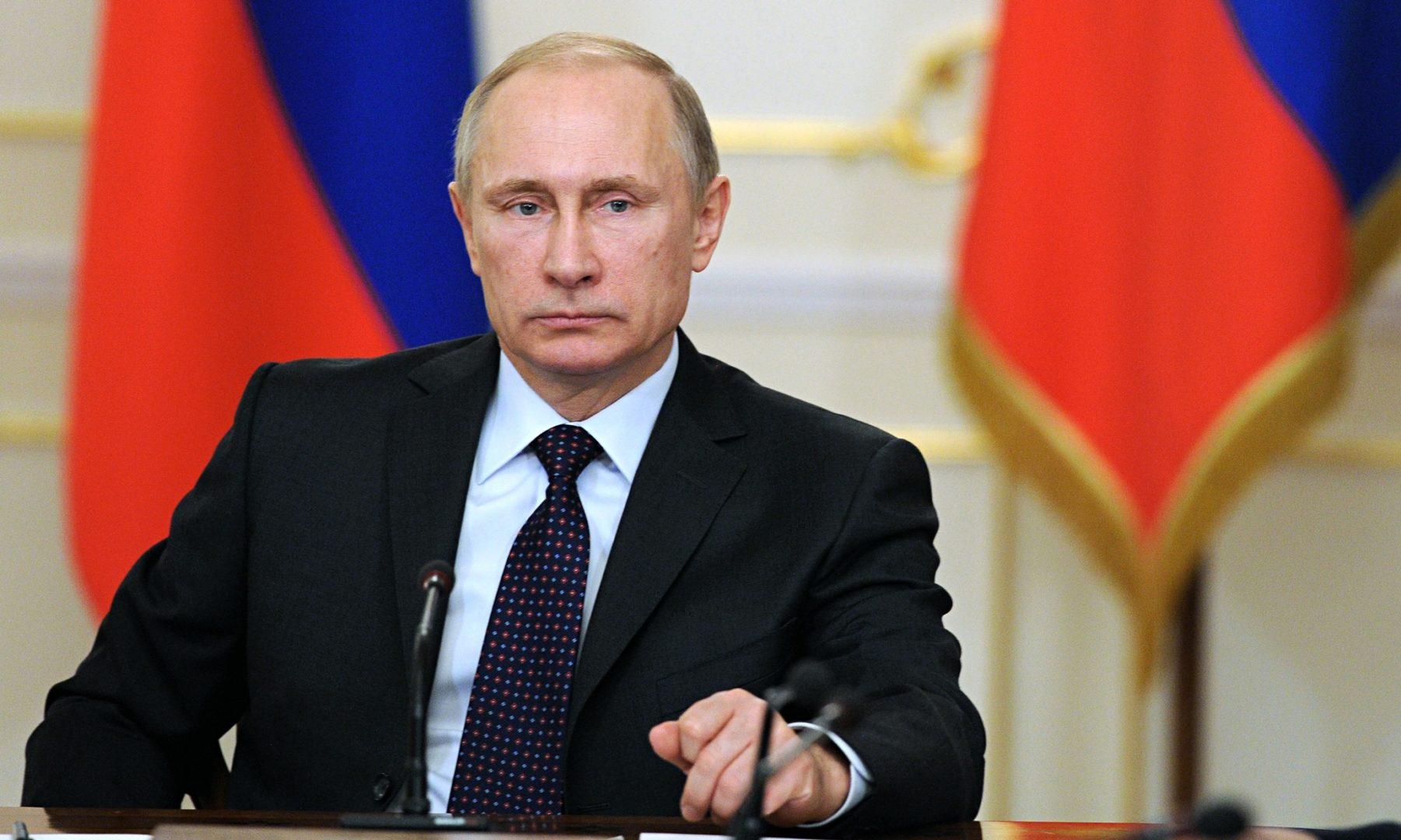 Το νέο παλάτι του Πούτιν θα σε κάνει να τα χάσεις