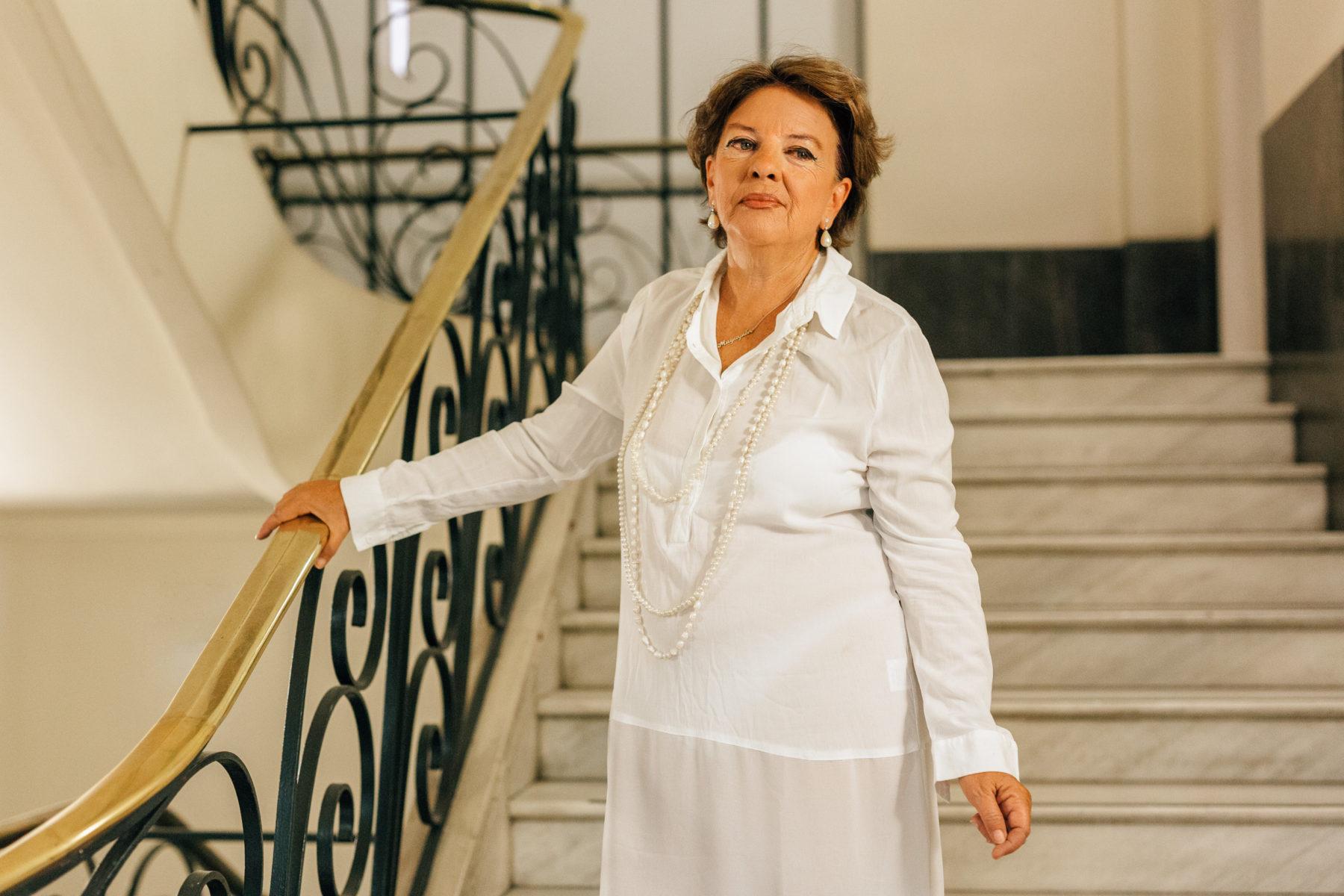 Μάρα Μεϊμαρίδη: Το αστρονομικό ποσό που κέρδισε από τις «Μάγισσες της Σμύρνης»