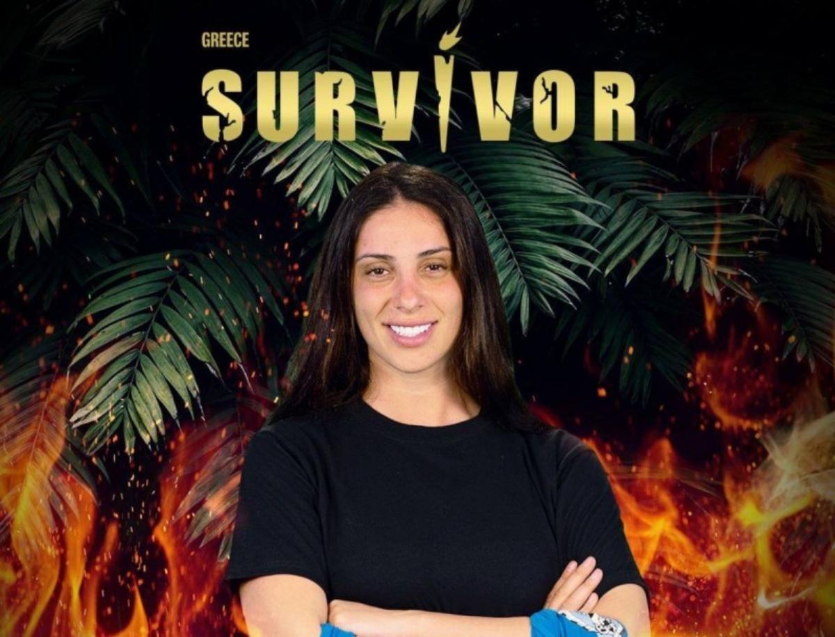 Βαλέρια Χοψονίδου: Απαντά αν υπήρξαν ερωτικές επαφές ανάμεσα στους παίκτες του Survivor