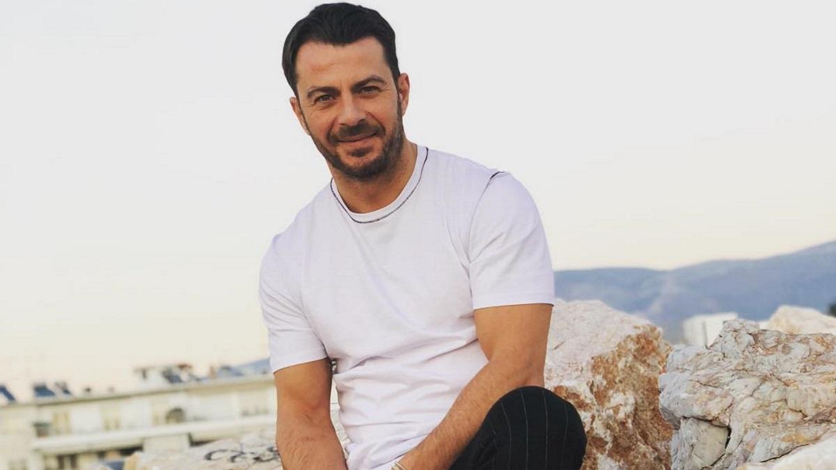 Γιώργος Αγγελόπουλος: τι έκανε στη Μύκονο ο Ντάνος; Οι θαυμάστριές του πήραν… υπογλώσσια στην παραλία (φωτογραφίες)