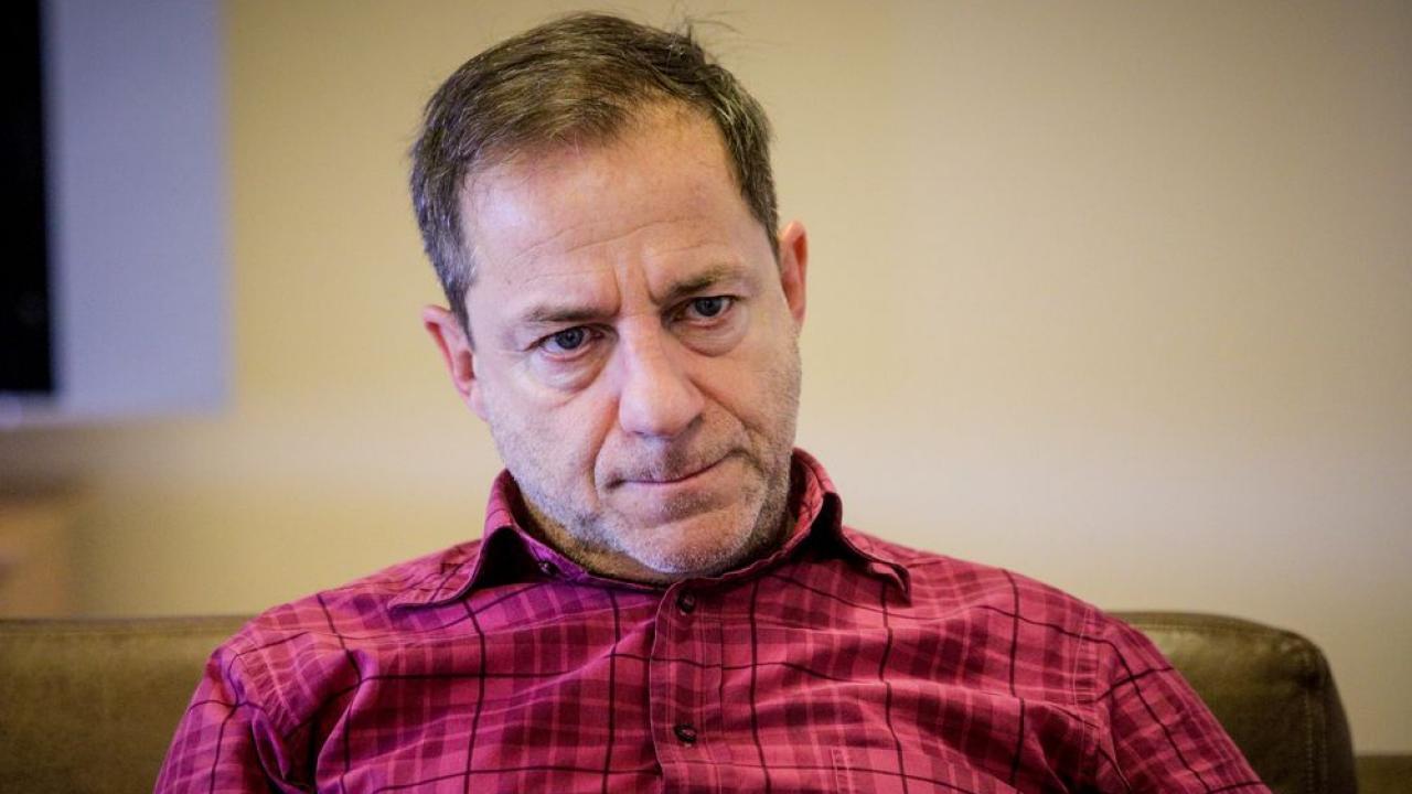 Έκτακτο: Ο Δημήτρης Λιγνάδης αρνείται όλες τις κατηγορίες - Δηλώσεις του δικηγόρου του, Νίκου Γεωργουλέα