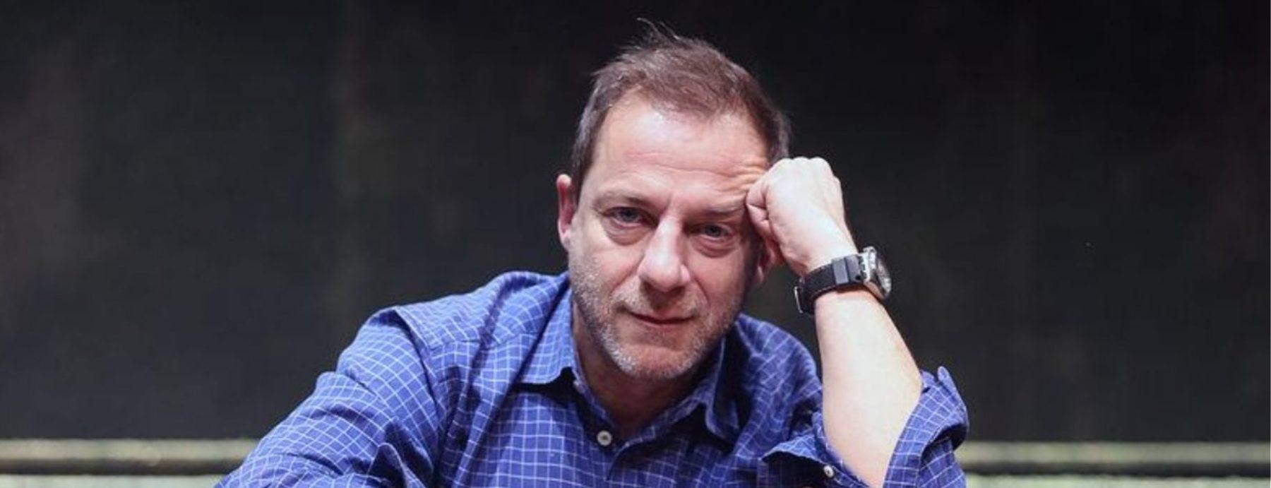Έκτακτο: Γιατί πήγε στη ΓΑΔΑ ο Δημήτρης Λιγνάδης