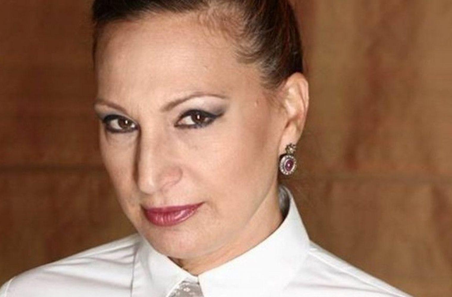 Ελένη Τζώρτζη για Πέτρο Φιλιππίδη: «Αισχρός τσόγλανος και γλίτσας! Η κόκα είναι κακό φάρμακο»
