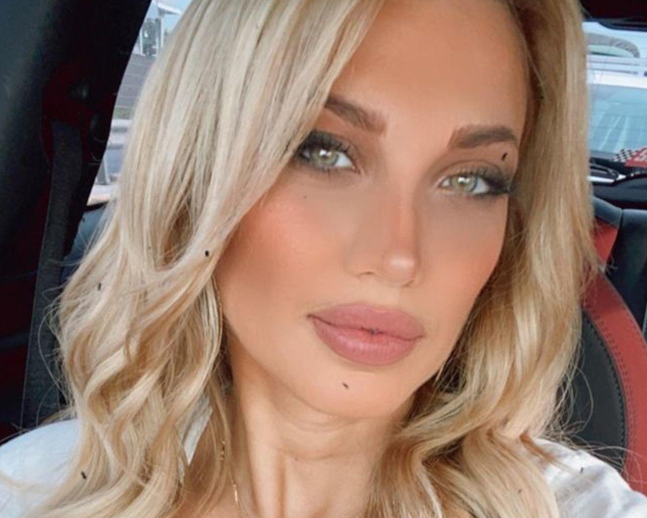 Κωνσταντίνα Σπυροπούλου: Το μήνυμα στο Instagram για την τηλεοπτική της επιστροφή